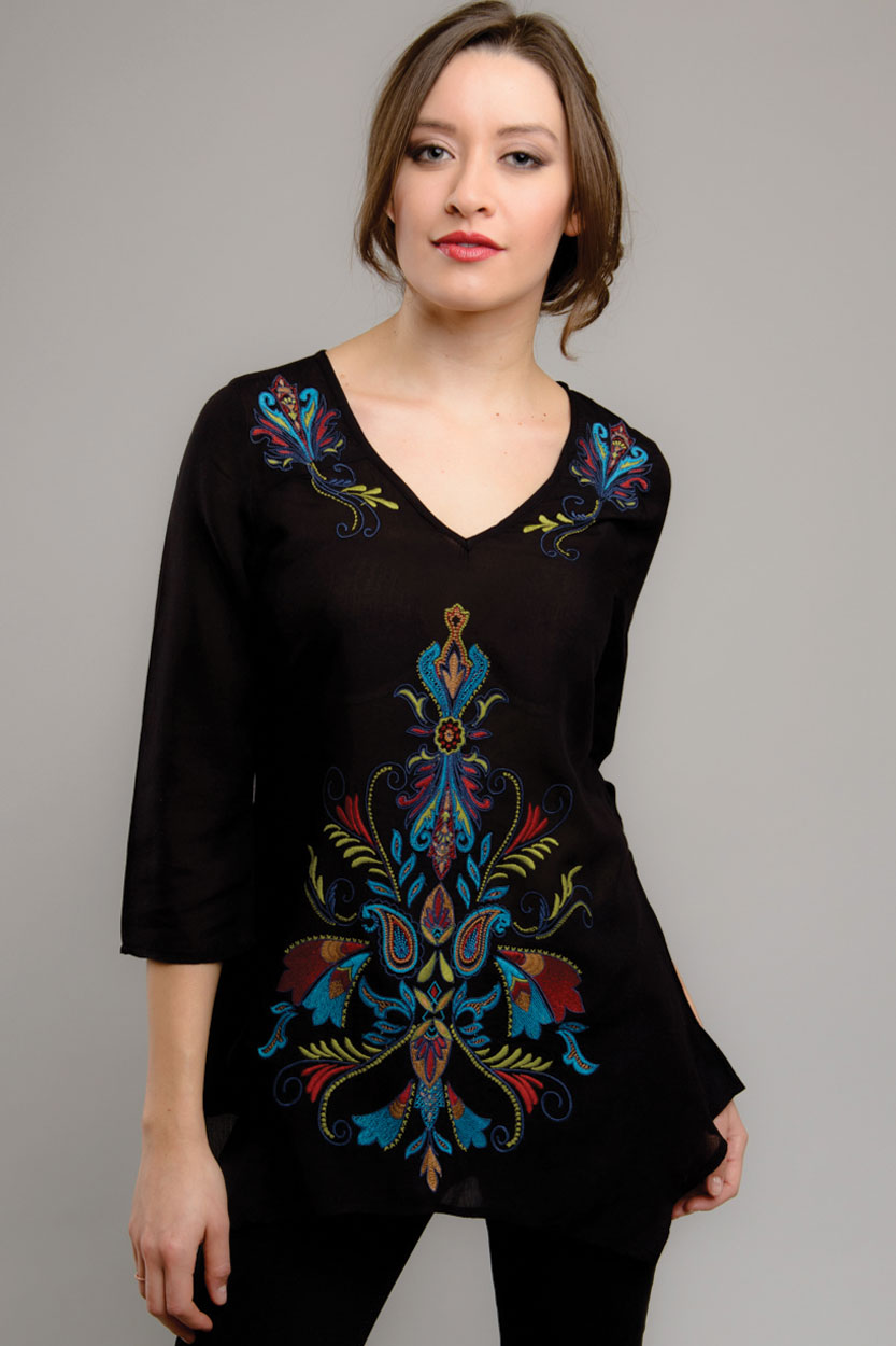 Beautiful Tunics